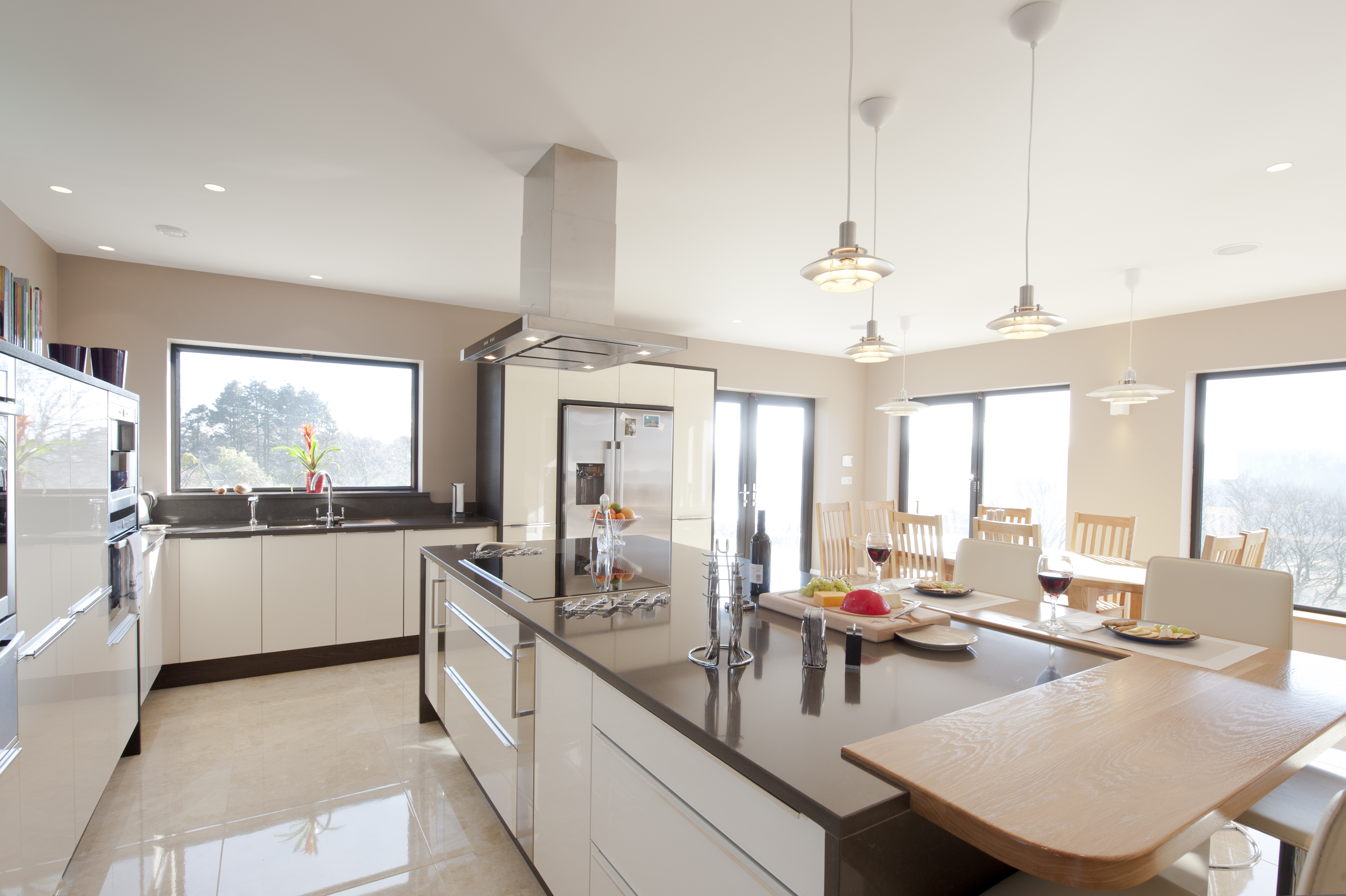 Kitchens Ireland Fitted Kitchens Bedrooms Celtic Interiors Cork