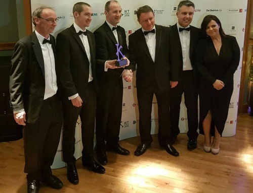 Top retailer award winner 2016-2017