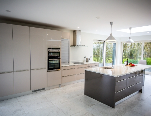 January 2017 Kitchen Of The Month