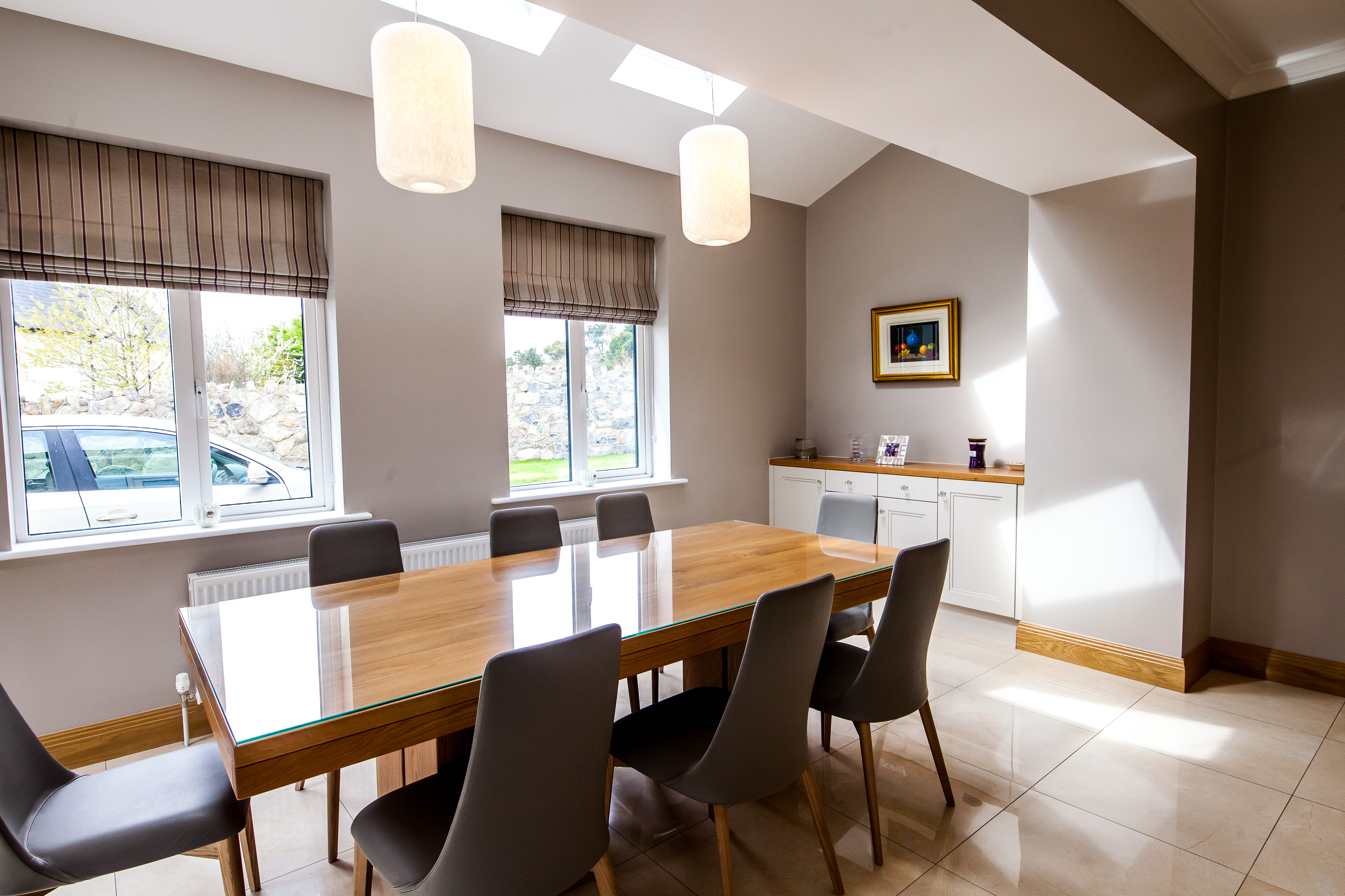 May Kitchen of the Month Celtic Interiors