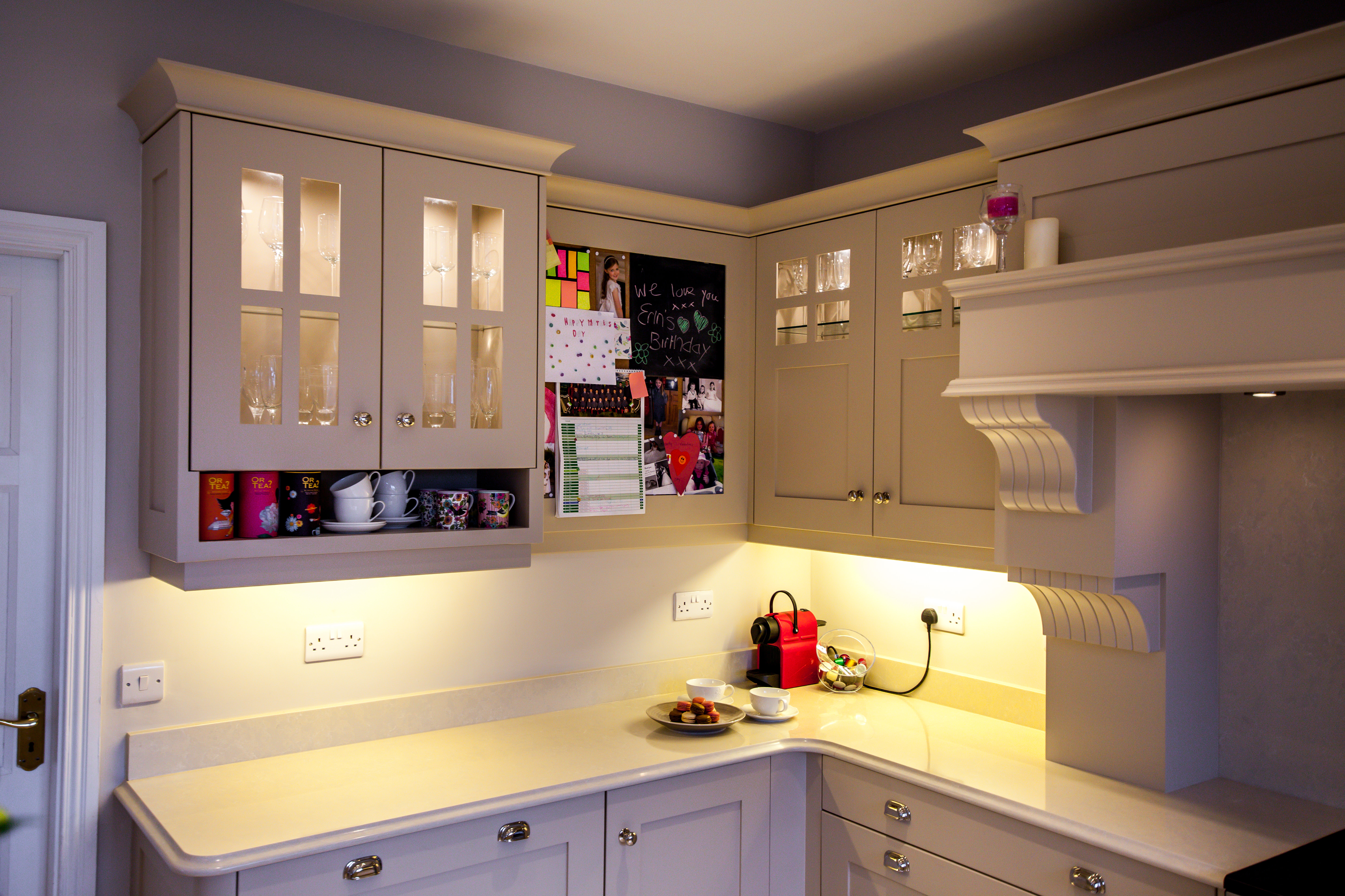 Celtic Interiors - Hannagh Collins - Casey Photography