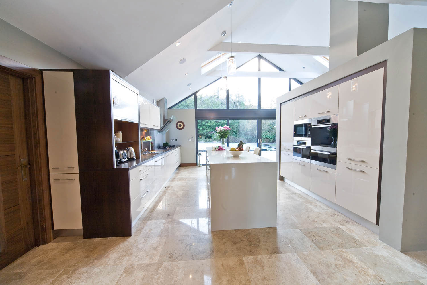 Celtic interiors have the ability and experience to design the perfect kitchen for you