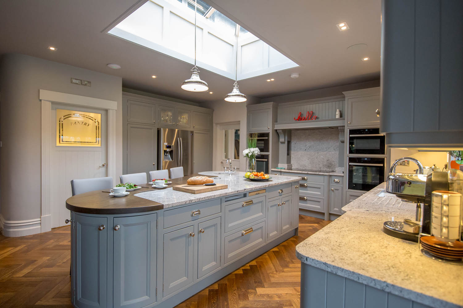 KITCHEN OF THE MONTH GALLERY