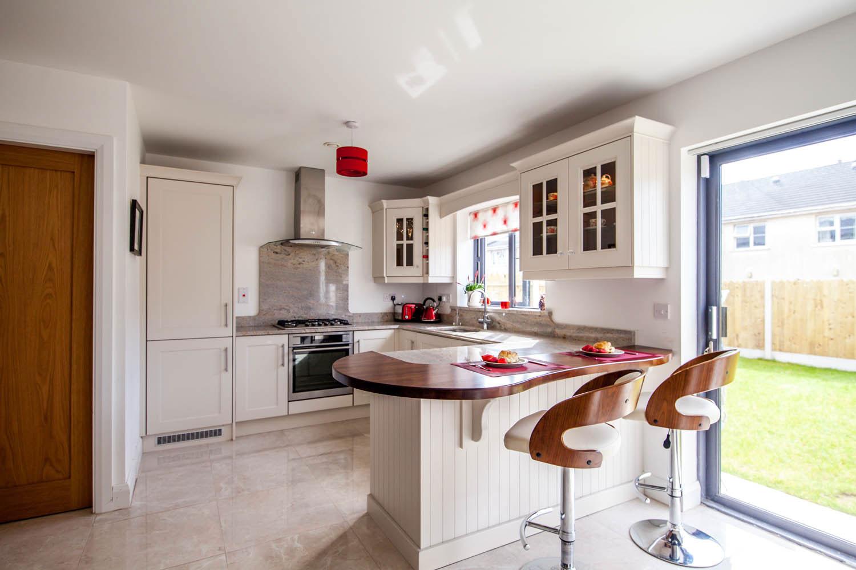 Kitchens ireland kitchen direct ireland dublin cork galway for Kitchens direct