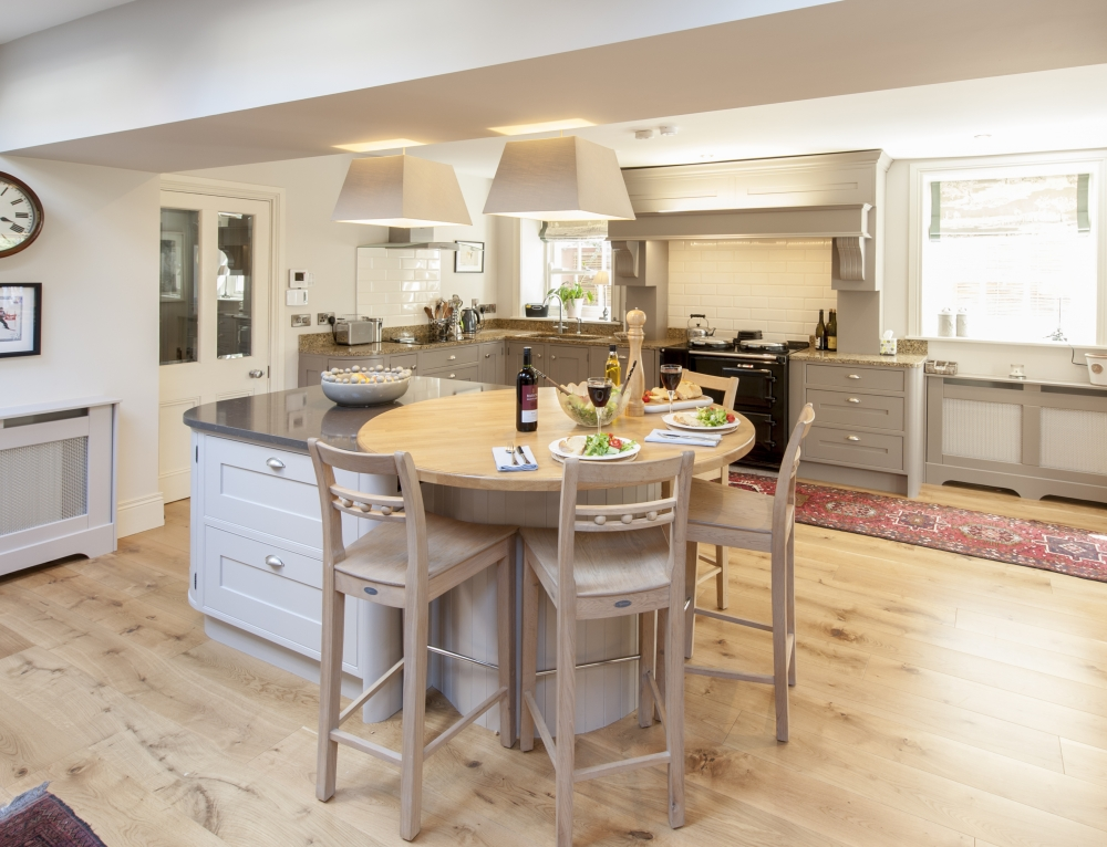 September 2017 Kitchen Of The Month