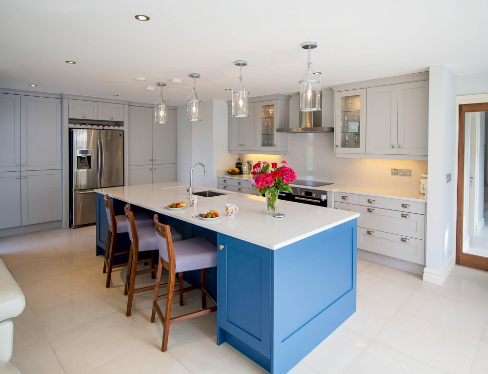 October 2017 Kitchen Of The Month