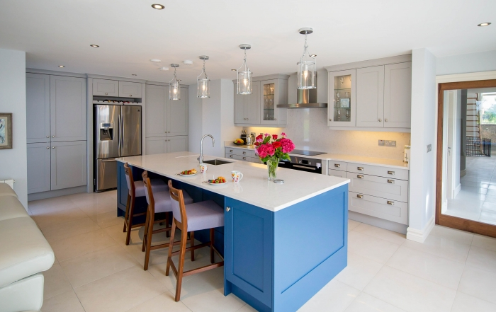 Kitchens Ireland, Fitted Kitchens, Bedrooms, Celtic Interiors Cork
