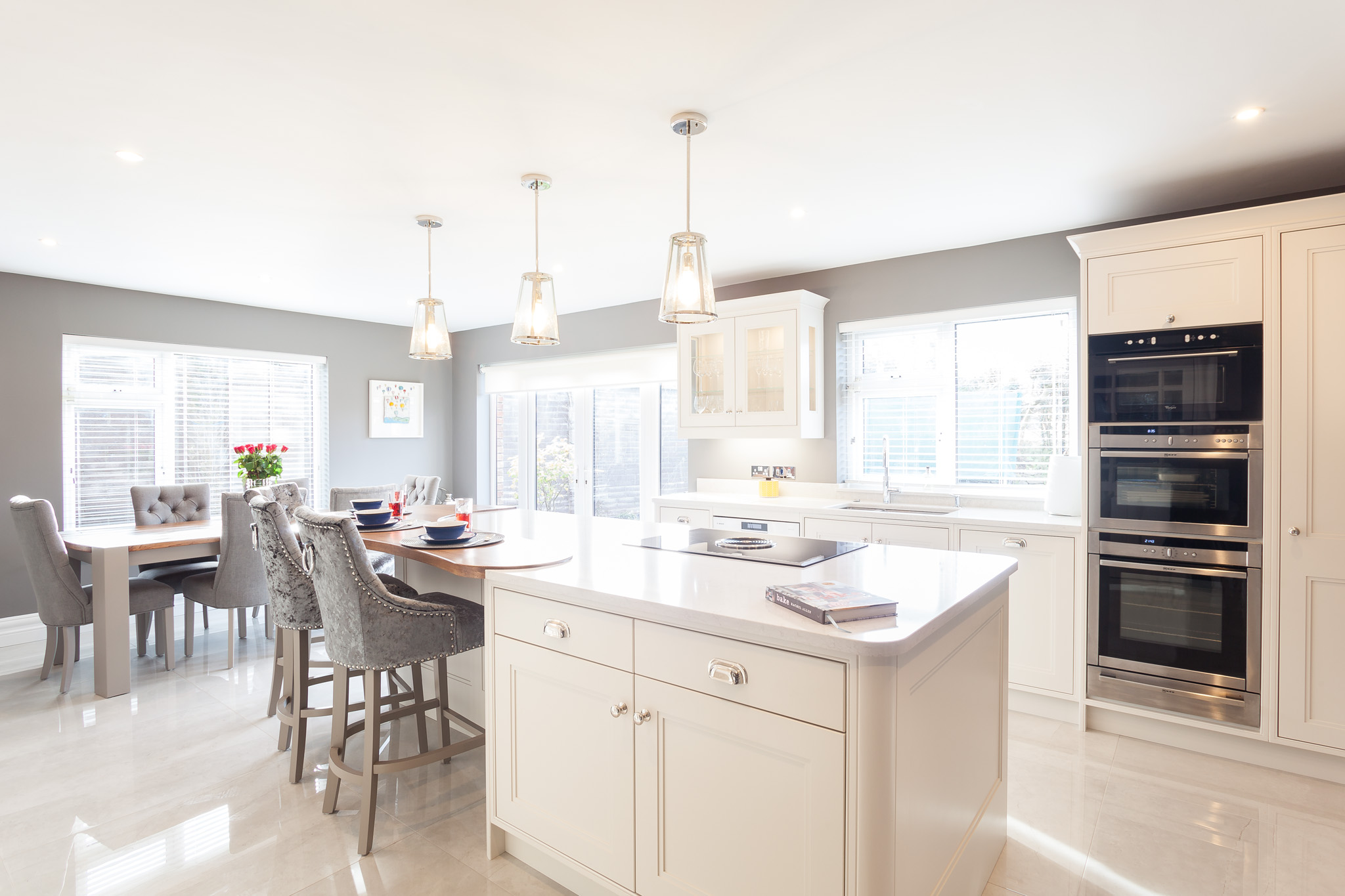 Kitchen of the Month - Celtic Interiors