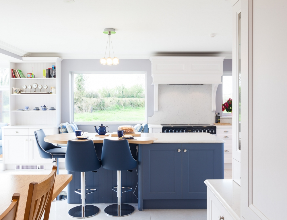 September 2018 Kitchen of the month