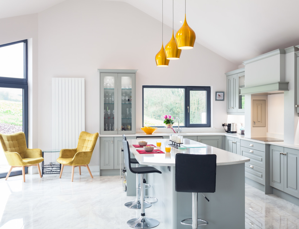 Kitchen of the Month January 2019