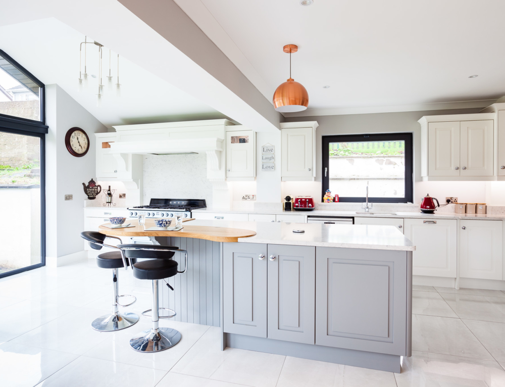 Kitchen of the Month February 2019