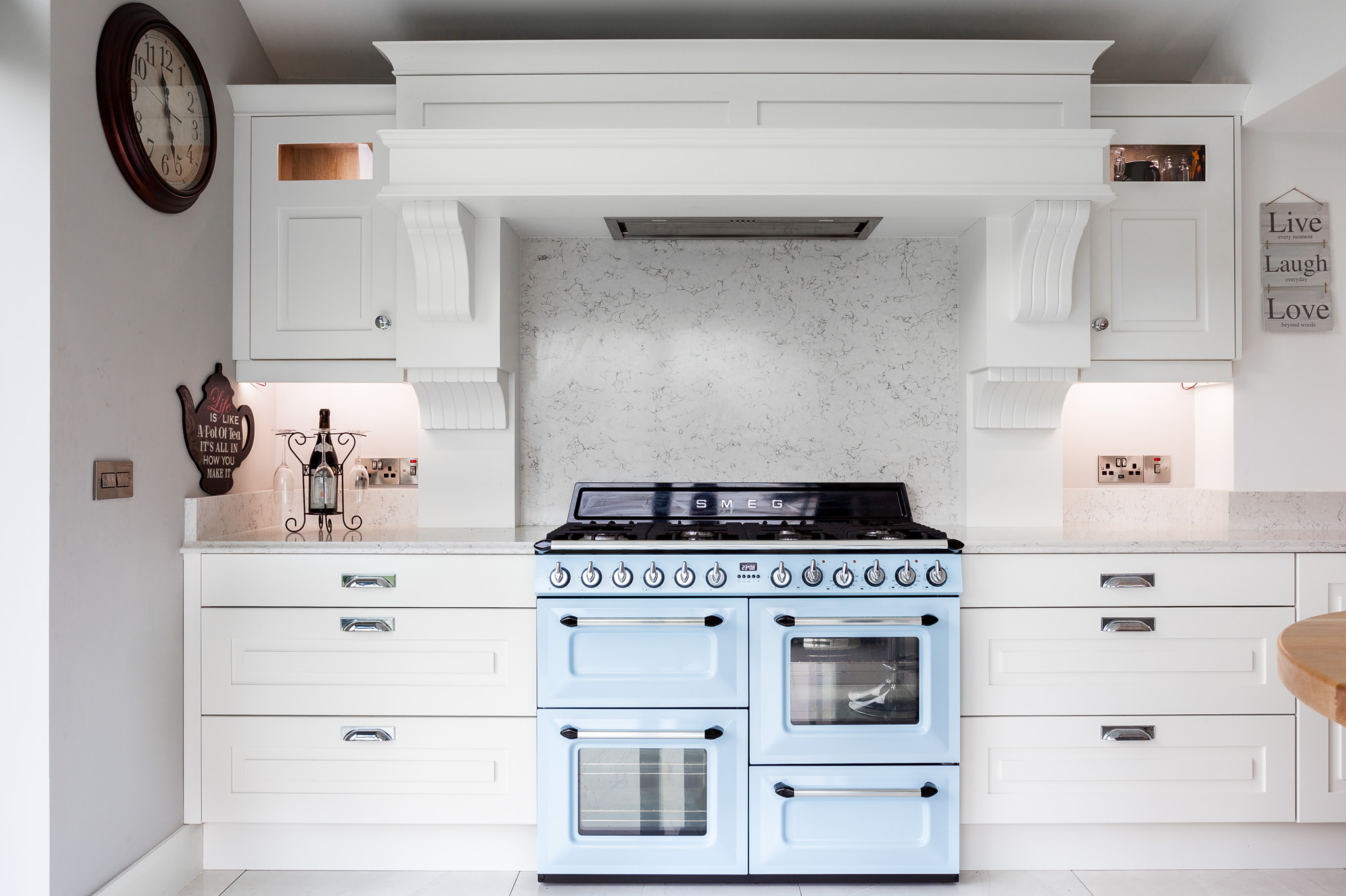 Kitchens Of The Month