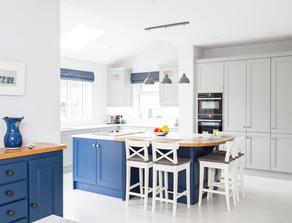 Kitchen of the Month – August 2019