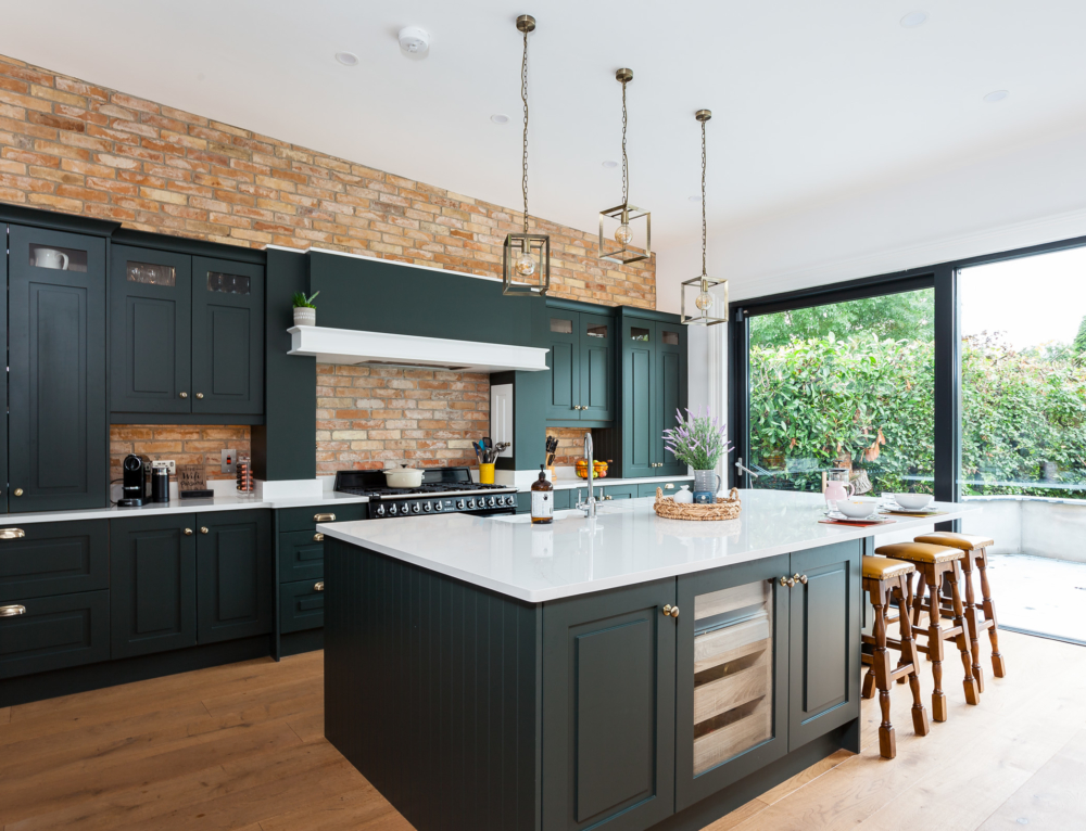 """Rustic Twist"" All Ireland Kitchen Guide Winter 2019 Article"