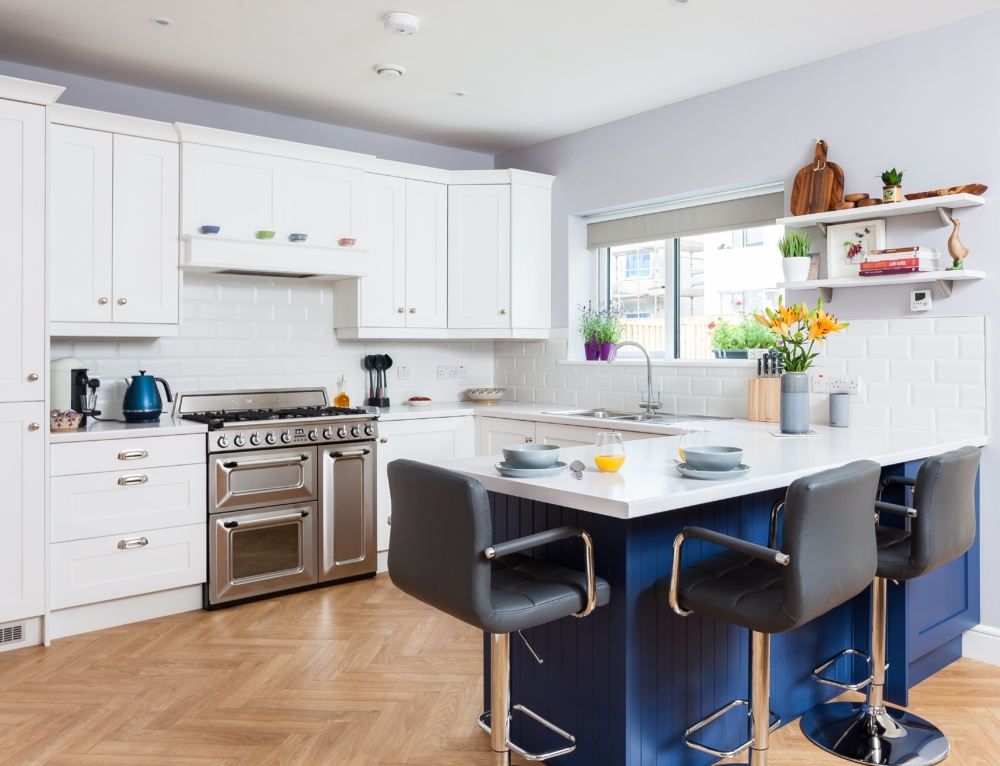 Kitchen of the Month – July 2020