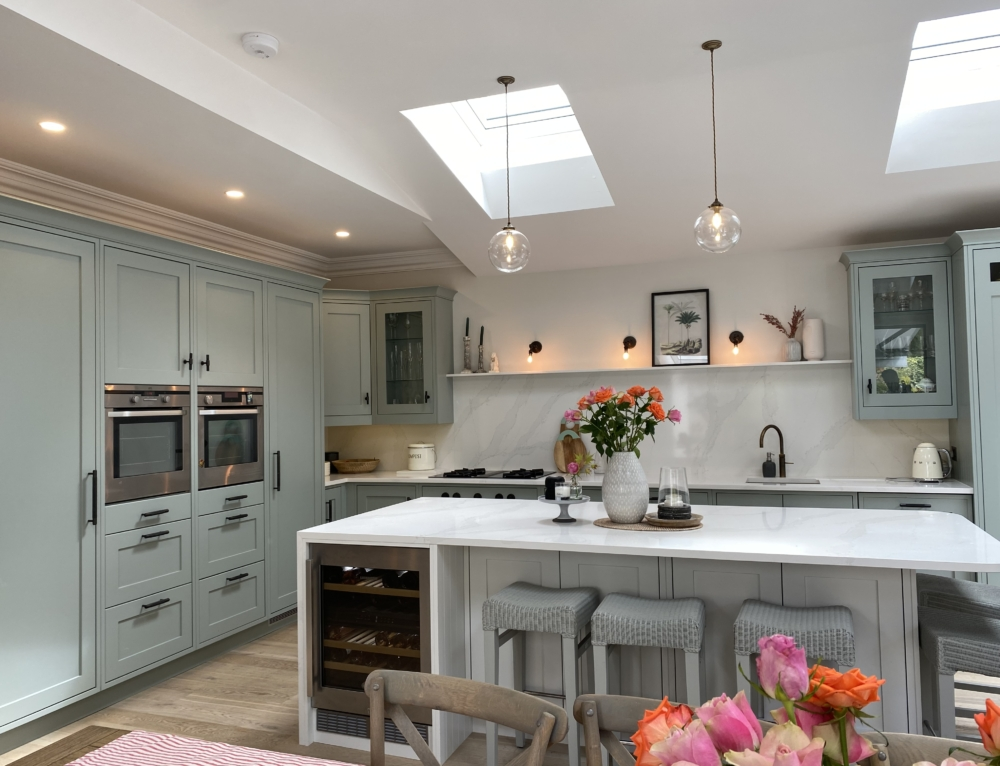 September 2021 kitchen of the month